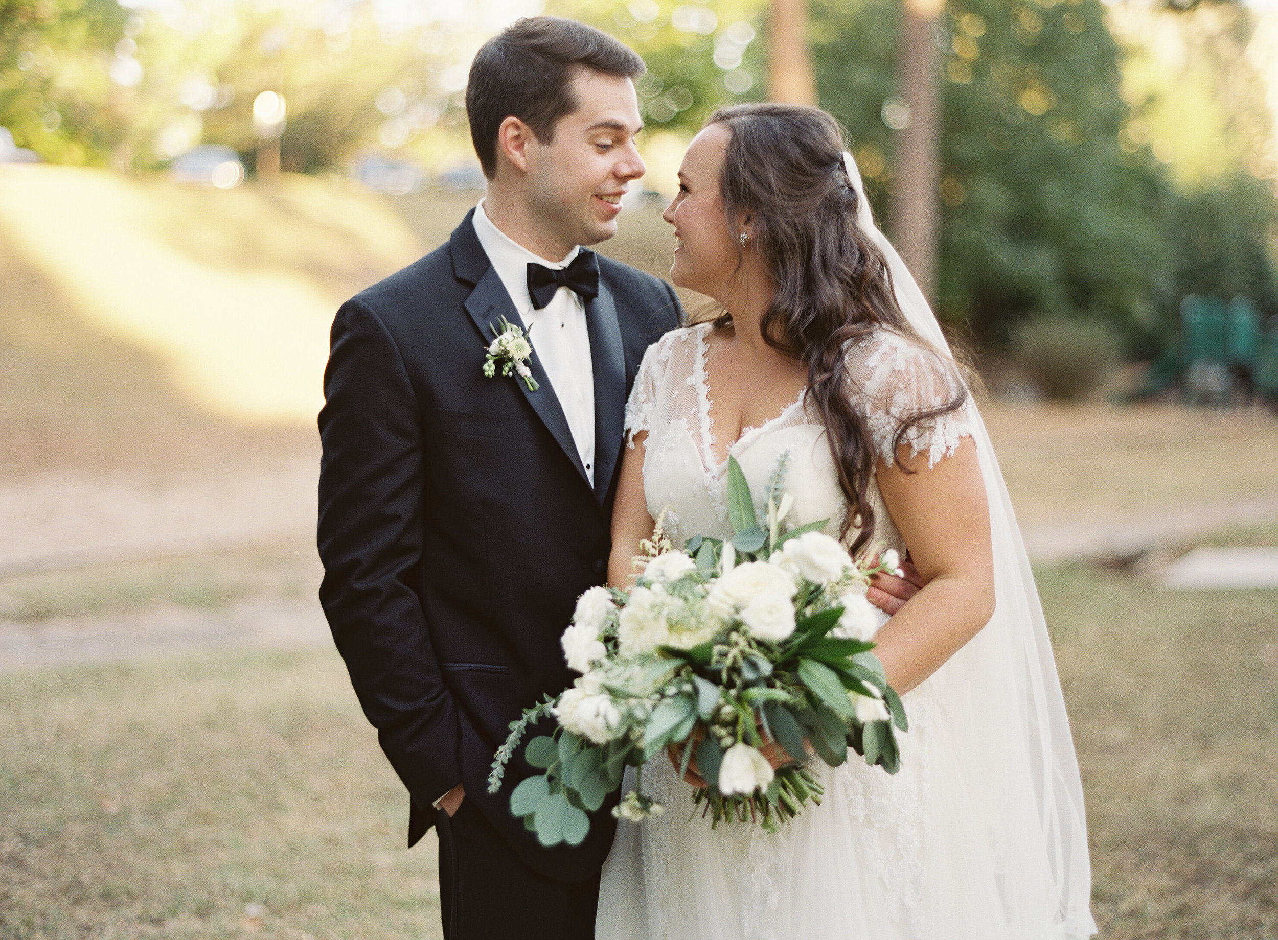 Handley Breaux Designs | October Wedding | Alabama Wedding Planner | Southern Wedding Planner | Birmingham Wedding