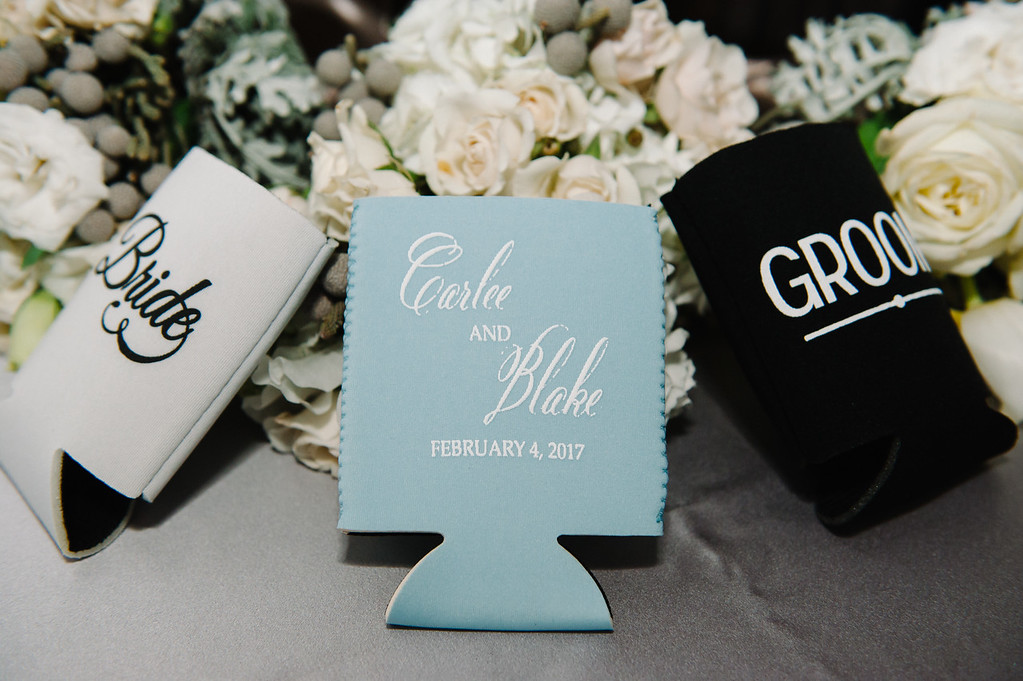 Handley Breaux Designs | Carlee & Blake