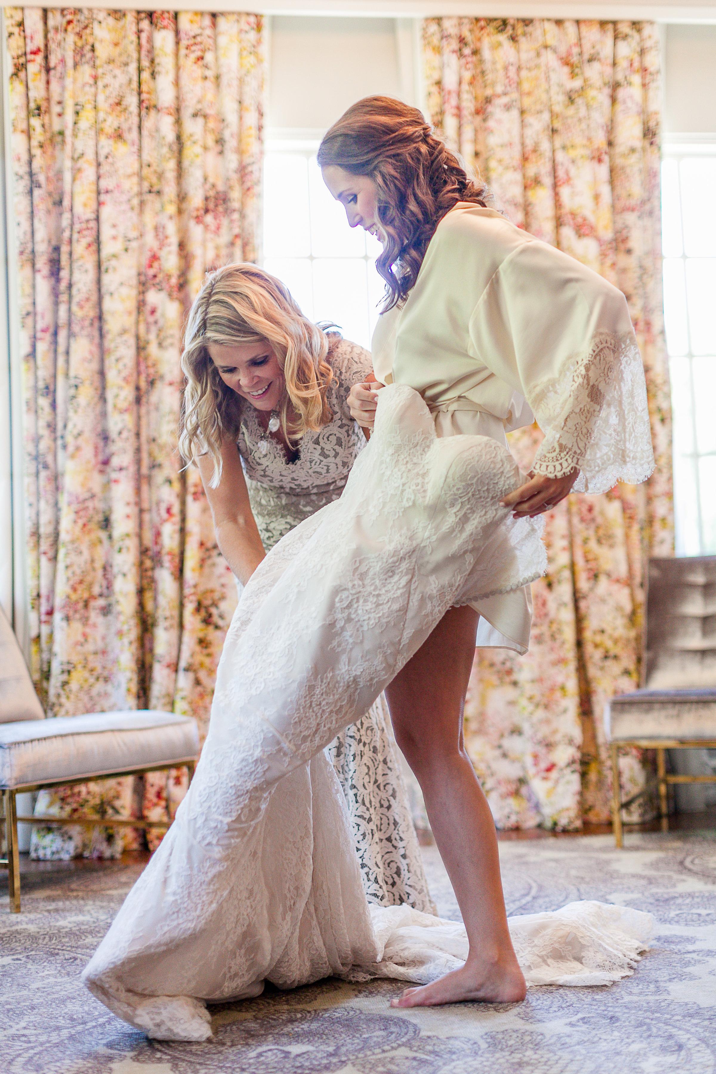 Handley Breaux Designs | Alexandra & Justin