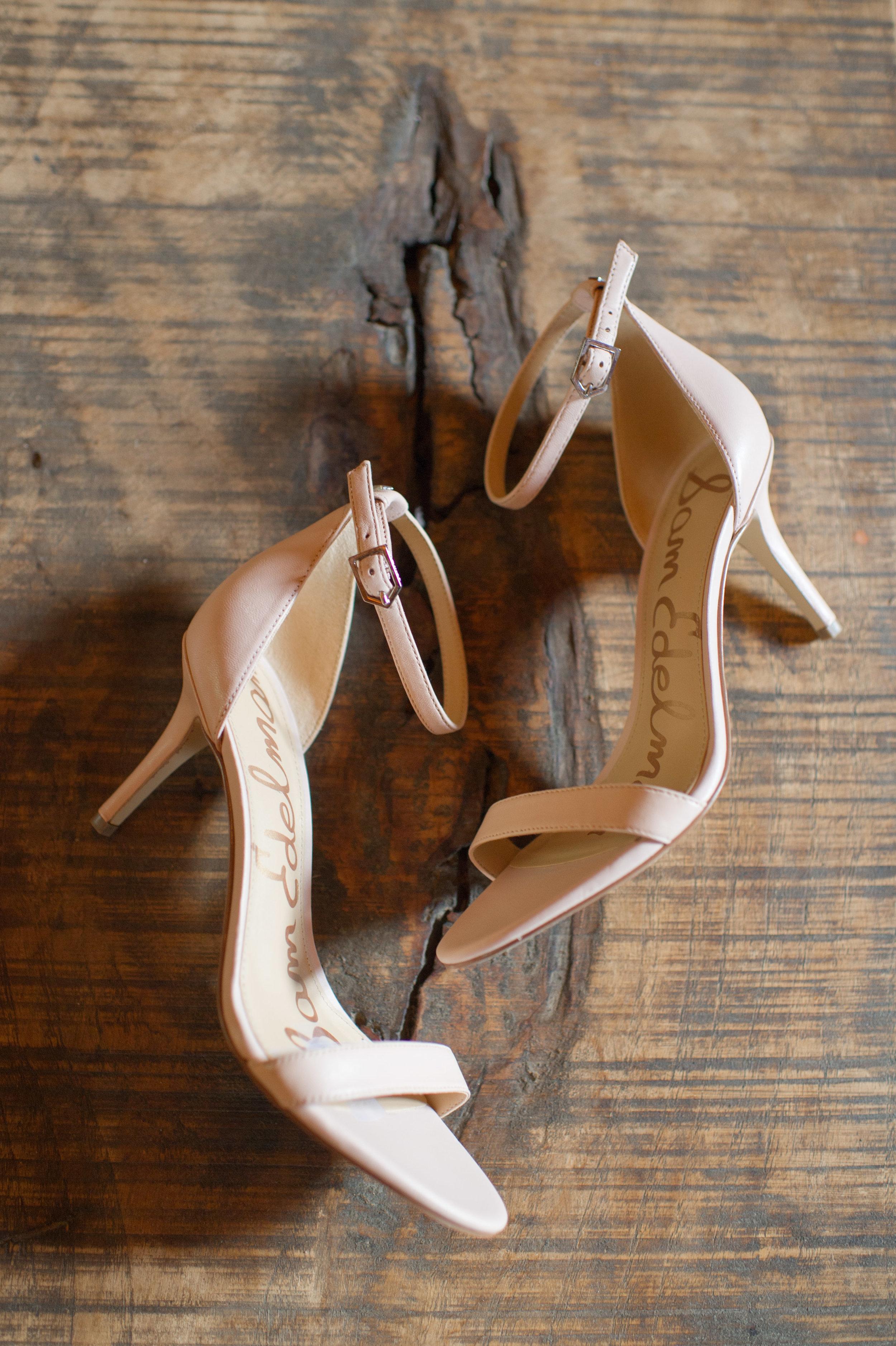 Handley Breaux Designs | Alabama Wedding Planner | Southern Wedding Planner | Barn Wedding | Jess & Ben
