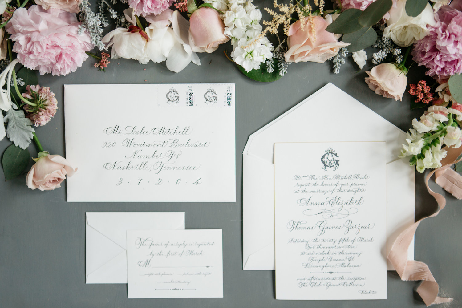 Annabelle's | Leslee Mitchell Photography