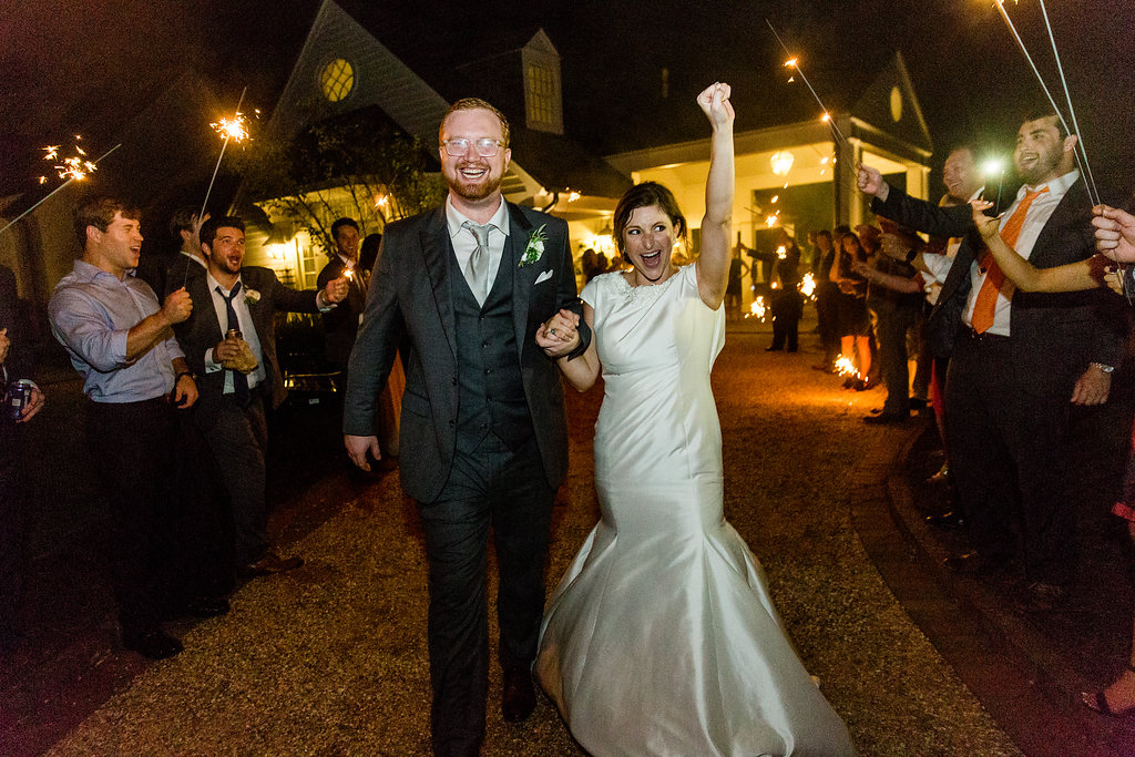 Handley Breaux Designs | Southern Wedding, Southern Bride, Alabama Wedding, Alabama Bride, Summer Wedding