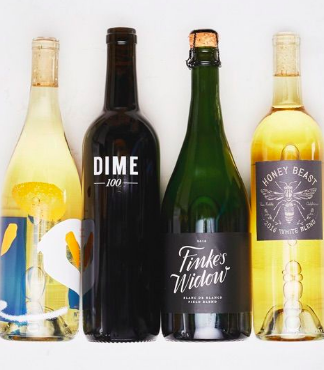 Who wouldn't want a gift card to a  monthly wine subscription ?