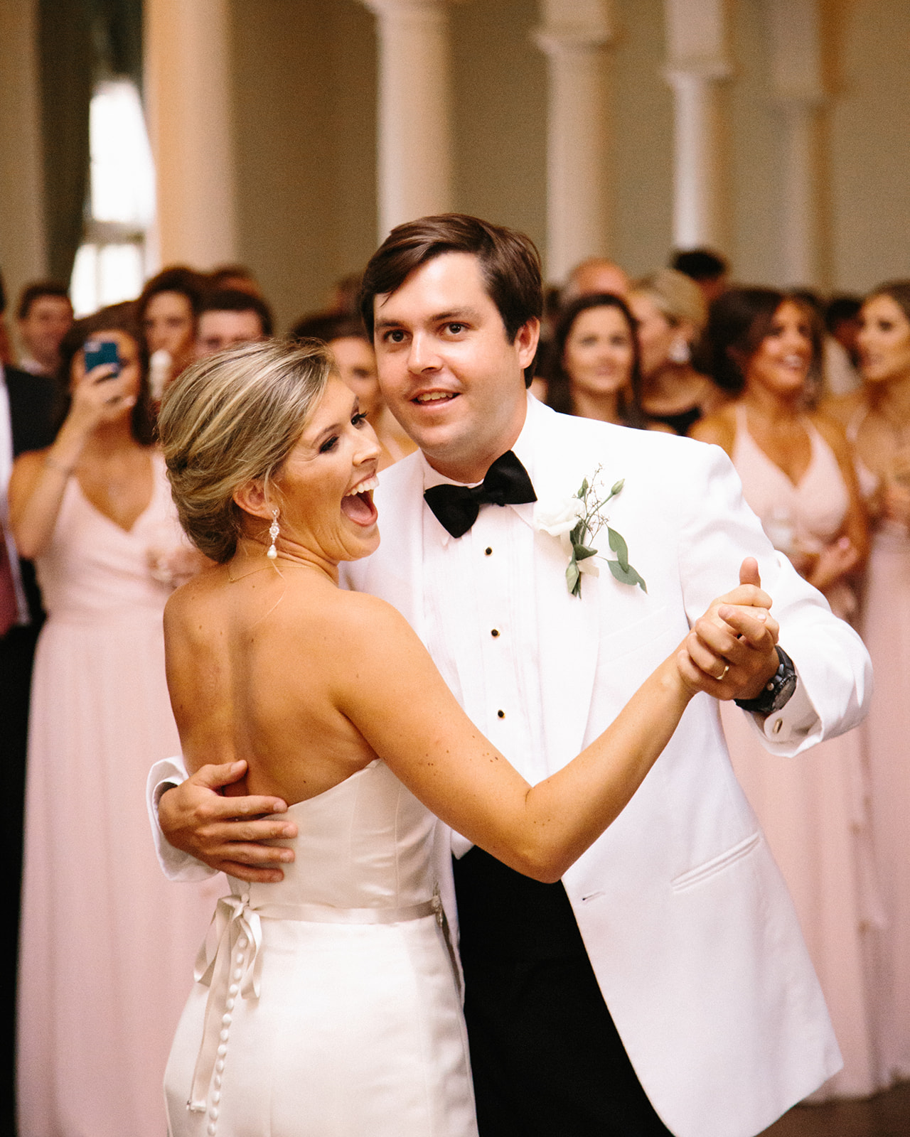 Handley Breaux Designs | Rachel and Noah Ray Photography | Virginia and David
