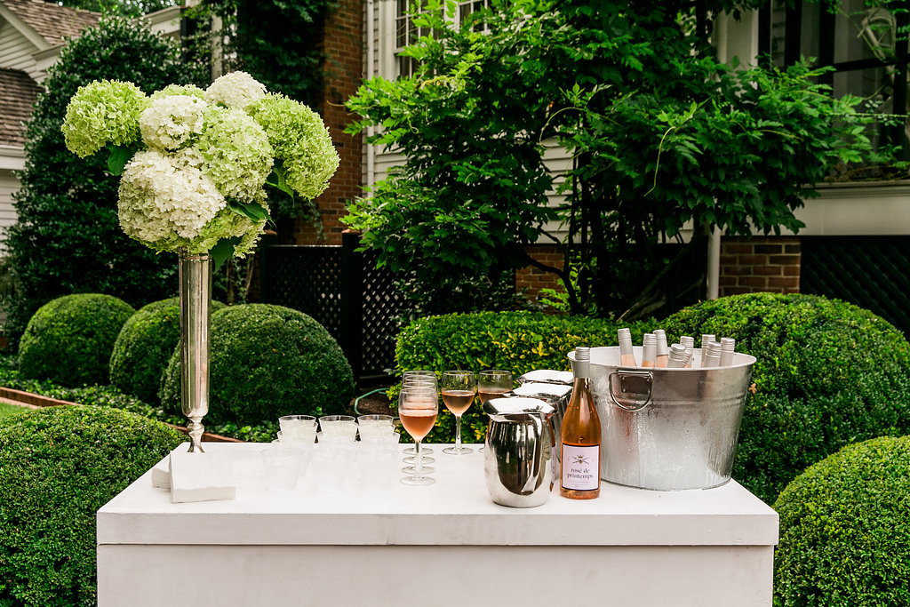 Handley Breaux Designs | 509 Photo | Southern Wedding