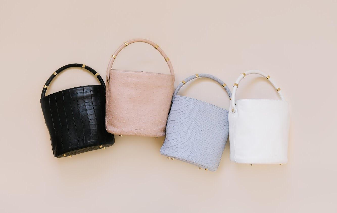 JLowery Handbags | The Max Bag
