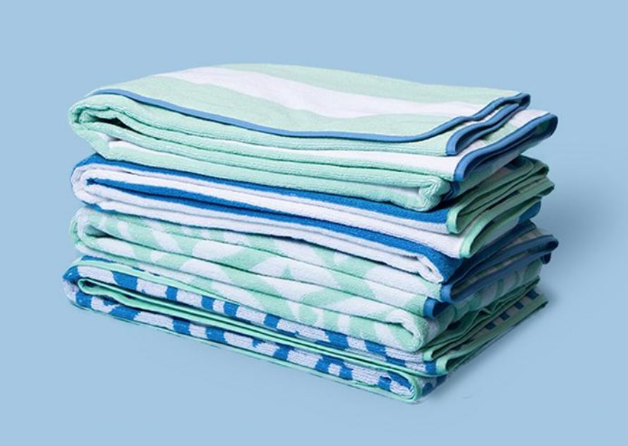 Weezie Beach Towels