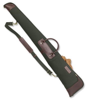 Orvis Battenkill Shotgun Carrying Case   | This is the perfect gift to get your dad excited for the upcoming hunting seasons and maybe even some skeet shooting in-between!