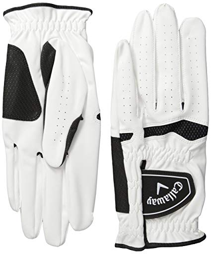 "Calloway Men's Xtreme 365 Golf Gloves  | To get your dad back in the ""swing"" of things here is the perfect golf glove for his favorite golf days."