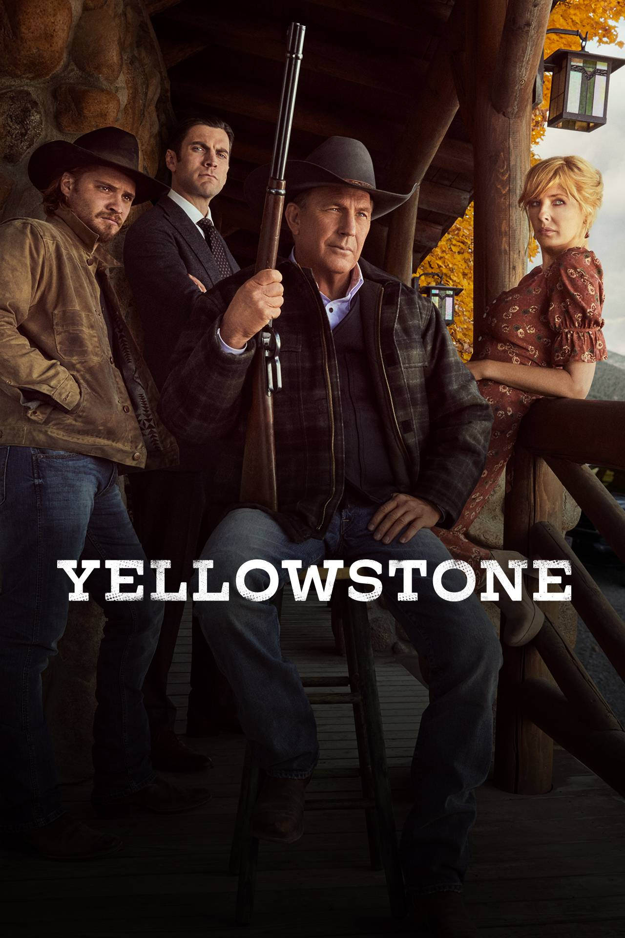 Looking for a new TV Show to binge?? Yellowstone is what you've been looking for! Both Handley and Mackenzie can't wait for Wednesday nights to see what John Dutton and his family are up too.