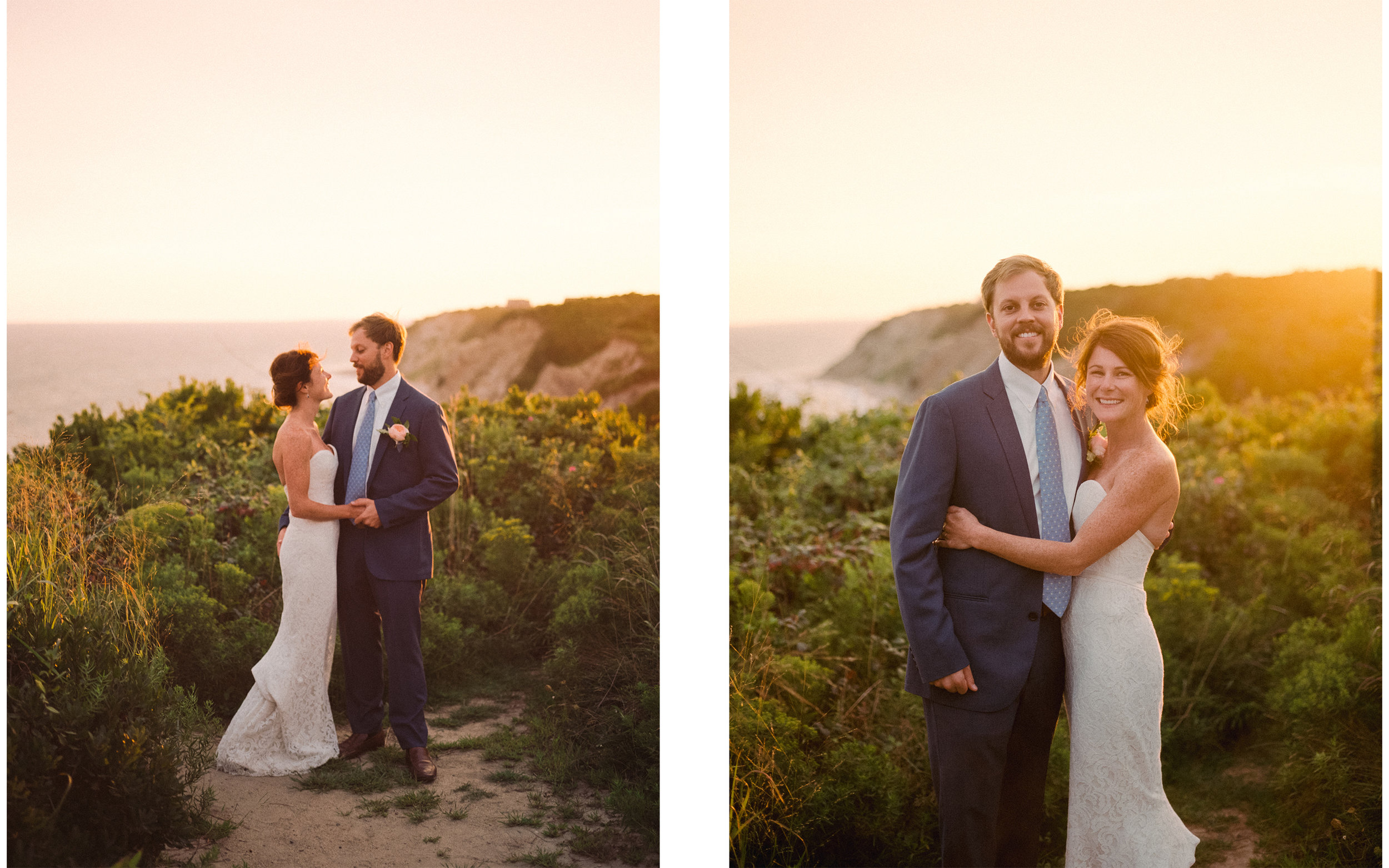 Spring House Wedding on Block Island, Rhode Island. Photographed by fine art wedding photographer Meg Haley Photographs
