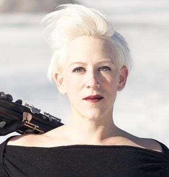 Rebekah Heller, Bassoonist & ICE