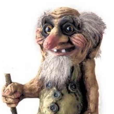 Zuill The Troll, Guest Speaker