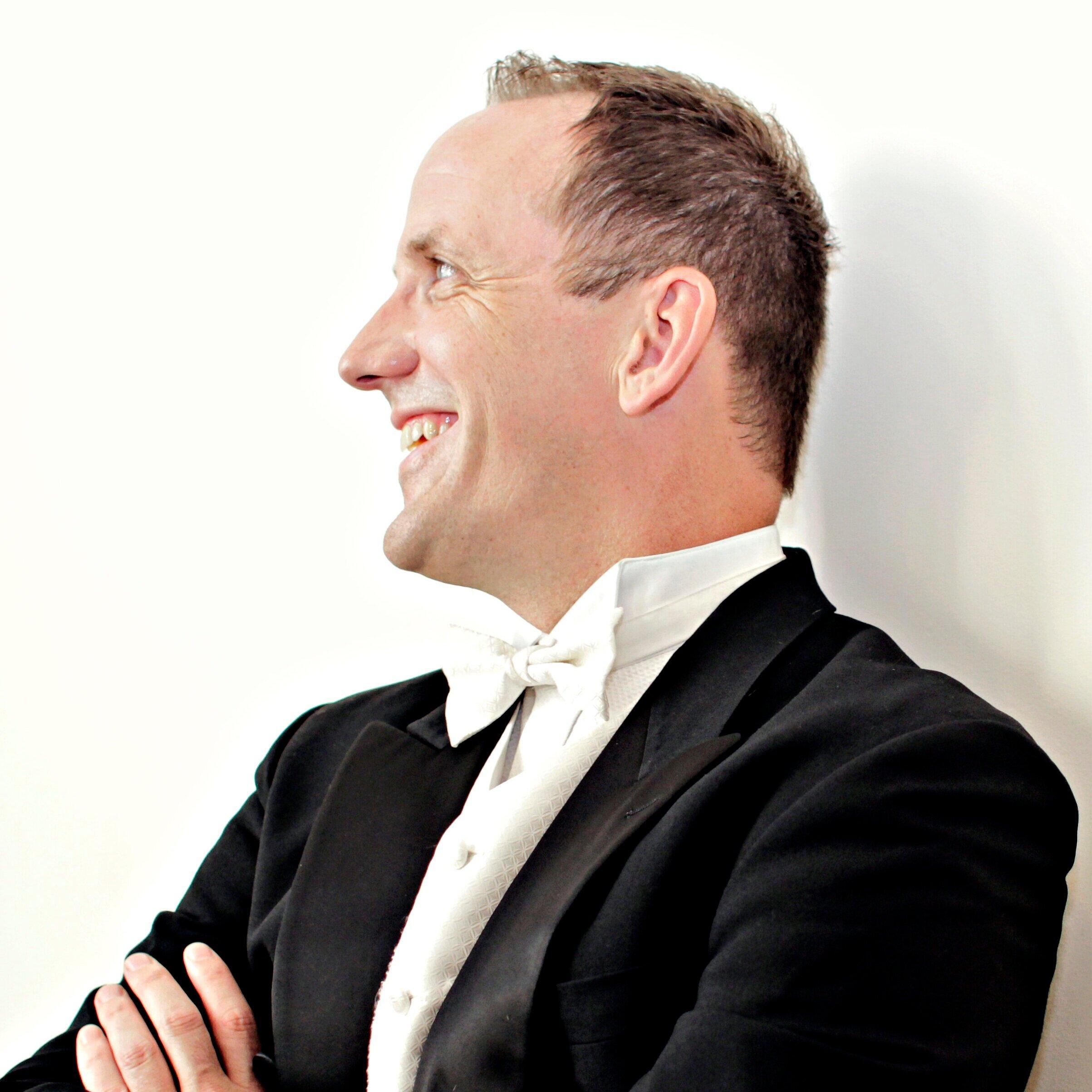 Scott Terrell, Conductor