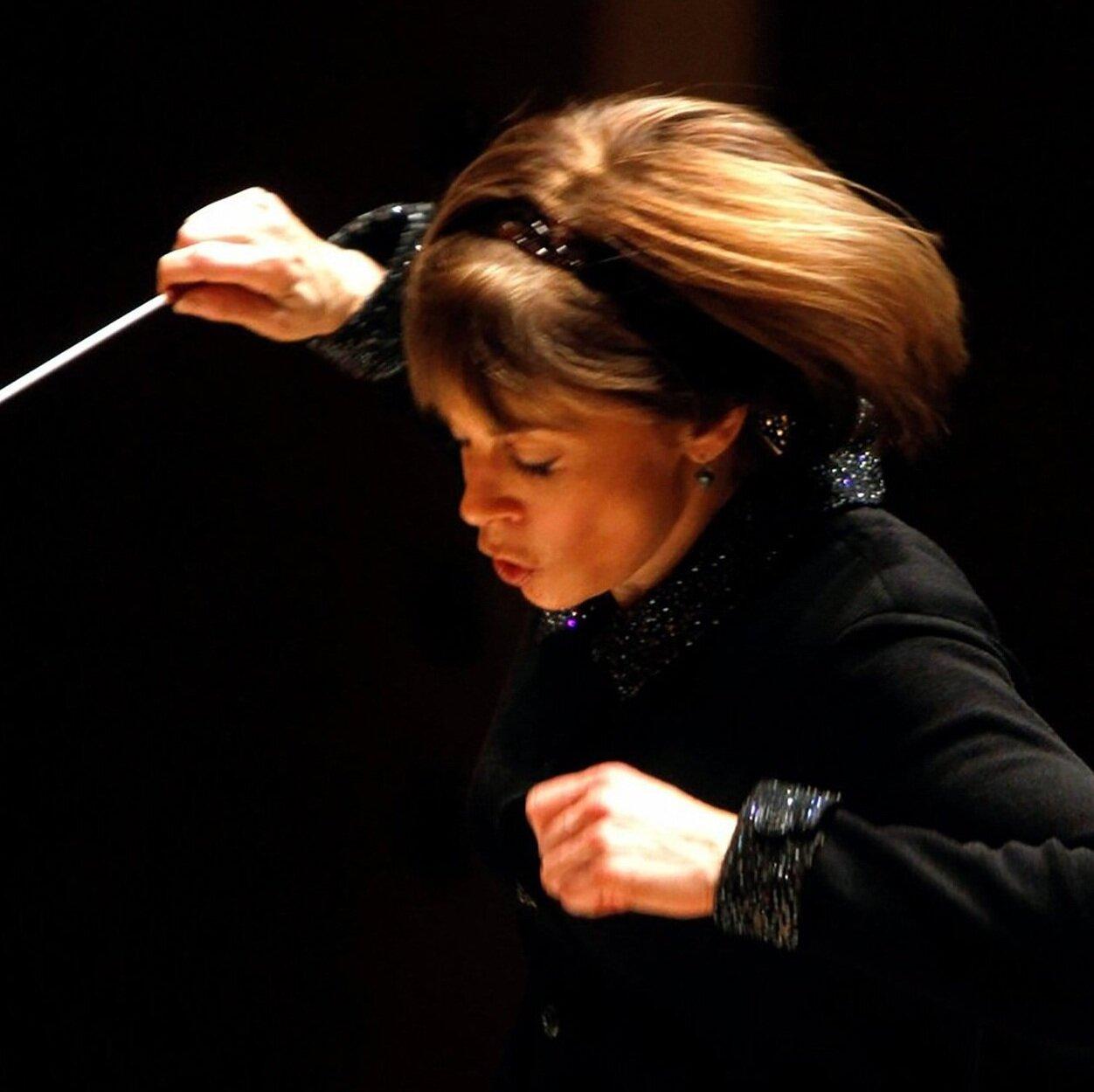 JoAnn Falletta, Conductor