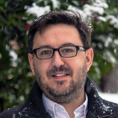 Daniel Spreadbury, Dorico Notation Software