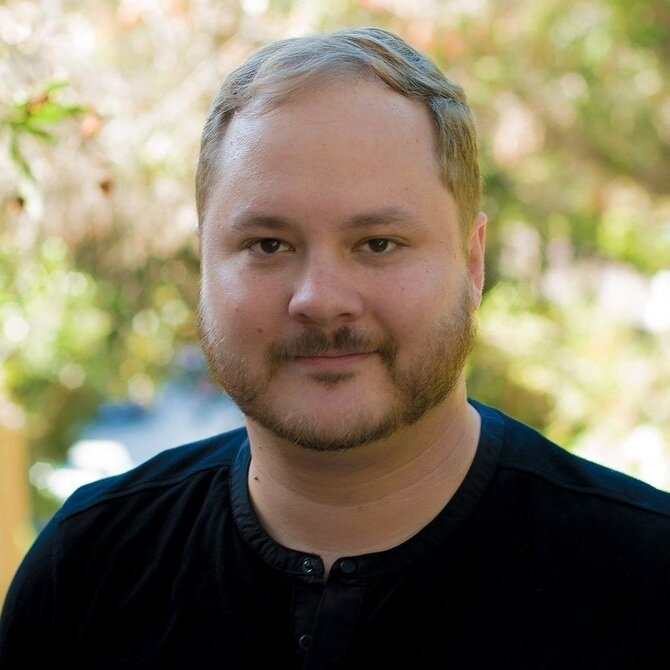 Stephen Cabell, Composer, Composition Program Coordinator