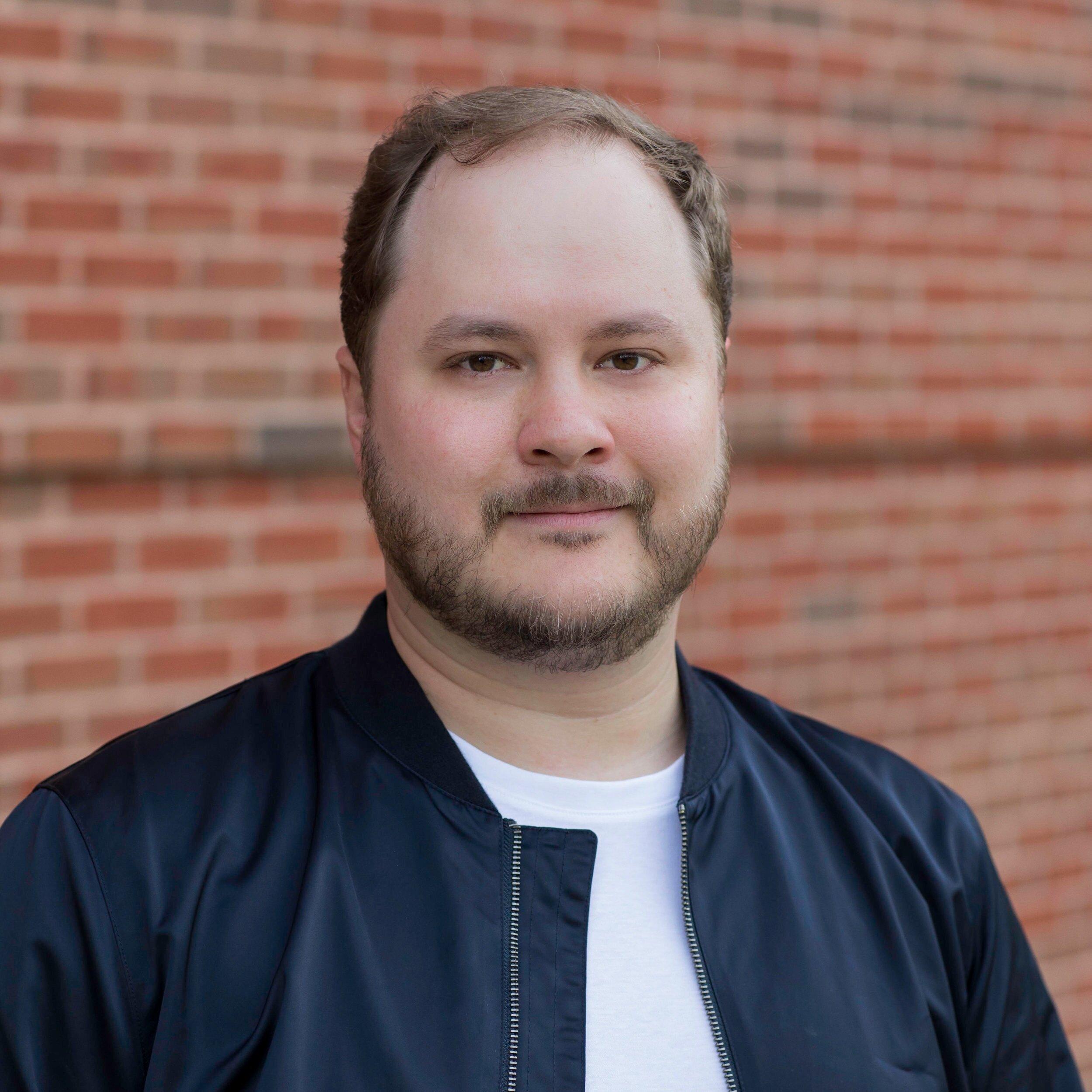 Stephen Cabell, Composition Program Coordinator