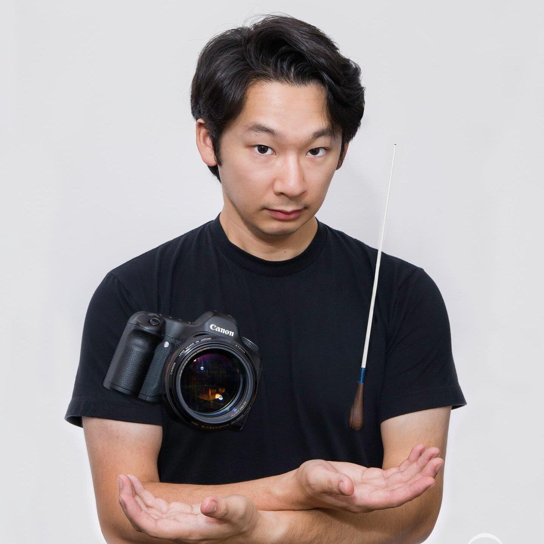 Ken Yanagisawa, Photographer