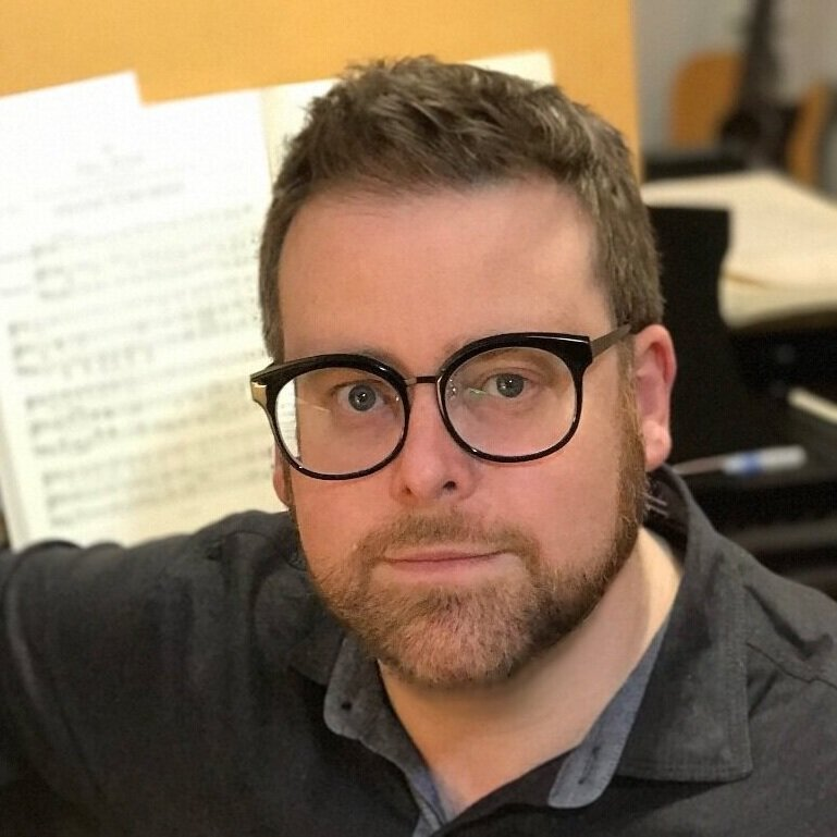 David Ludwig, Composer