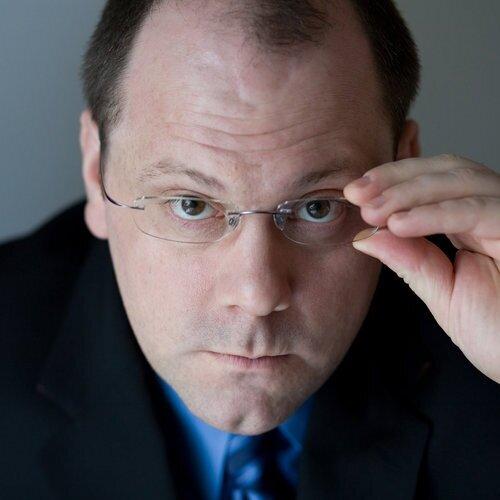David Cote, Librettist, Playwright, Theater Critic