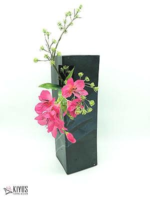 Japanese Ceramic with Silks, $100+