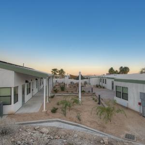Anza-Borrego Desert Research Center