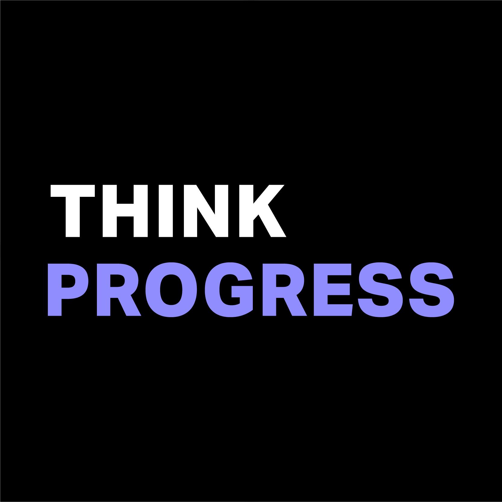Think progress logo.png