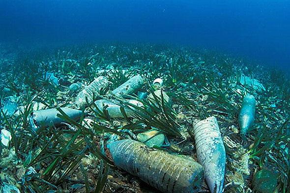 Lawson Island, Hawaii. Photo Credit: NOAA