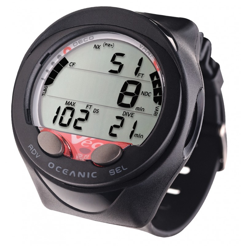 Oceanic Veo 2.0 Wrist