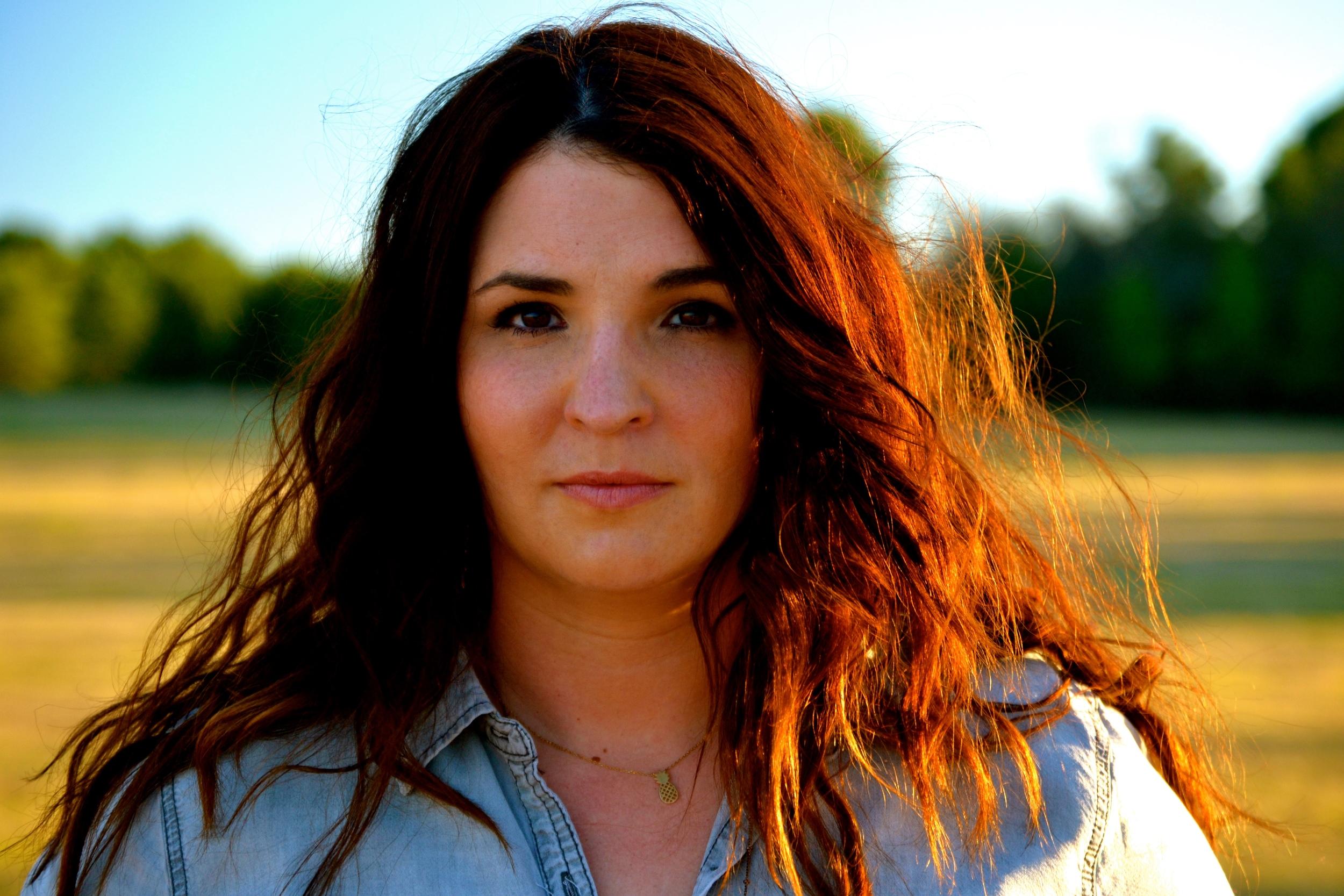 Katie Reed/ Vocals