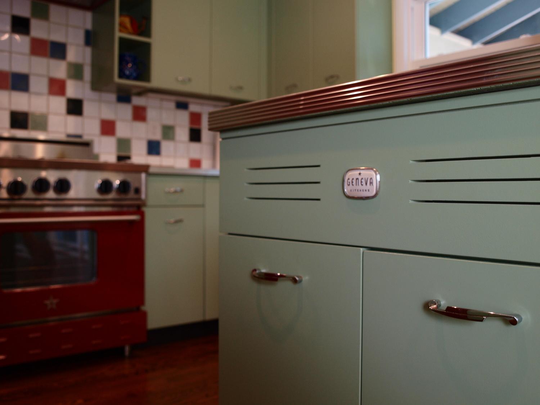 Unmodeling A Kitchen Cynthia Swanson Author