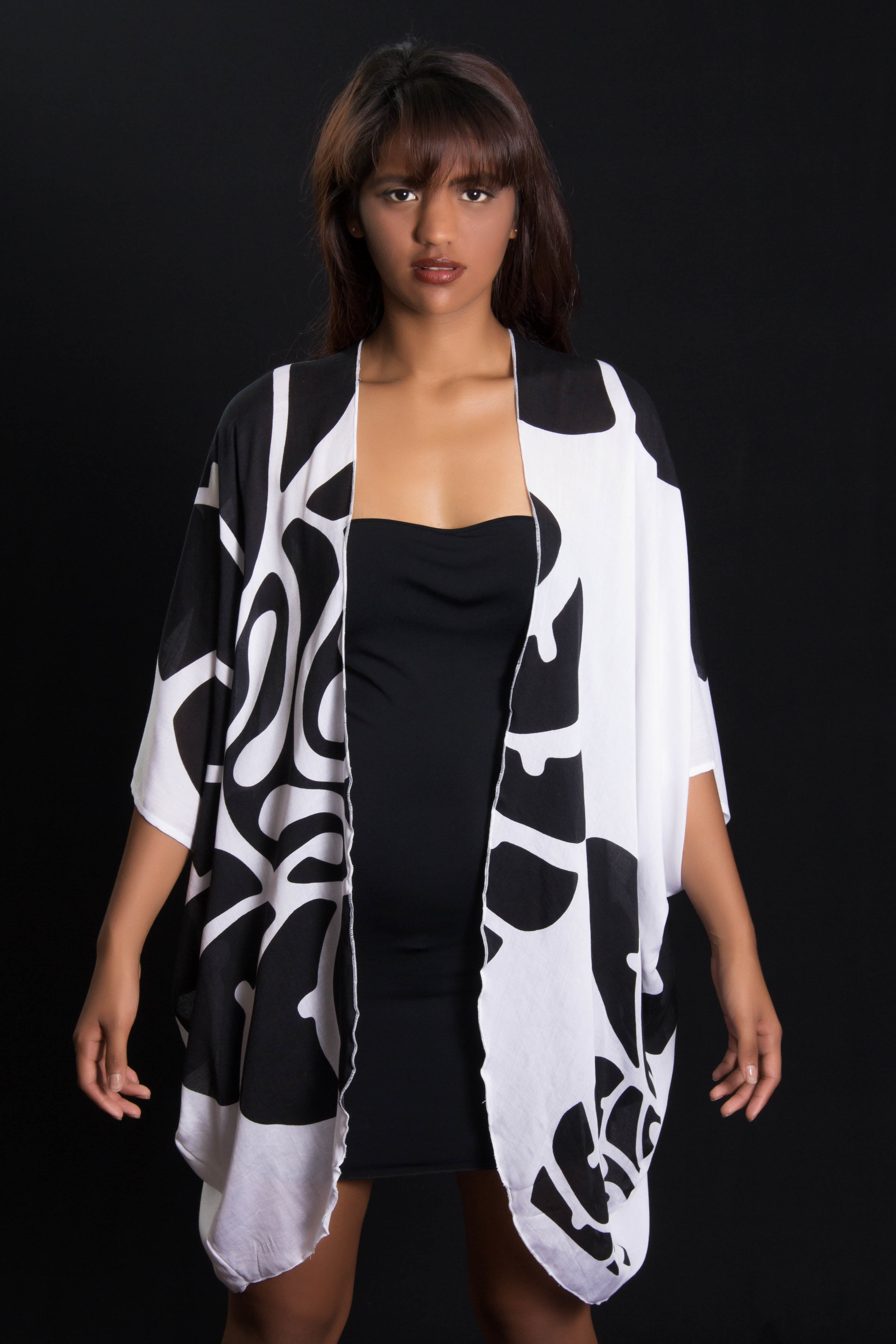 KZHAWAII-White Long Cover up Front.jpg