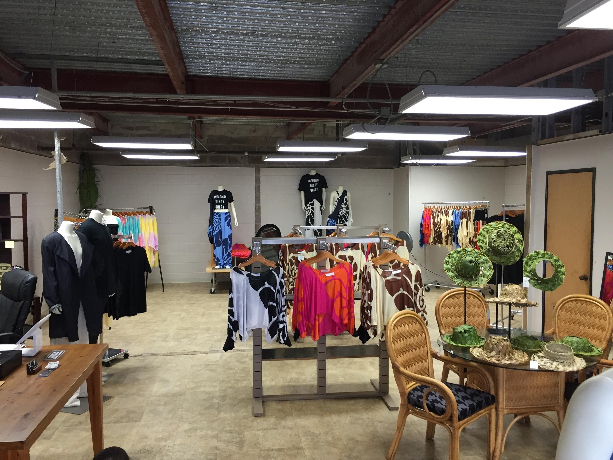 Shop our collections at  The Clique by KZ  99-1132 Iwaena St  Aiea, Hi  Mon-Fri 9-5  Sat 9-2  Sunday Closed