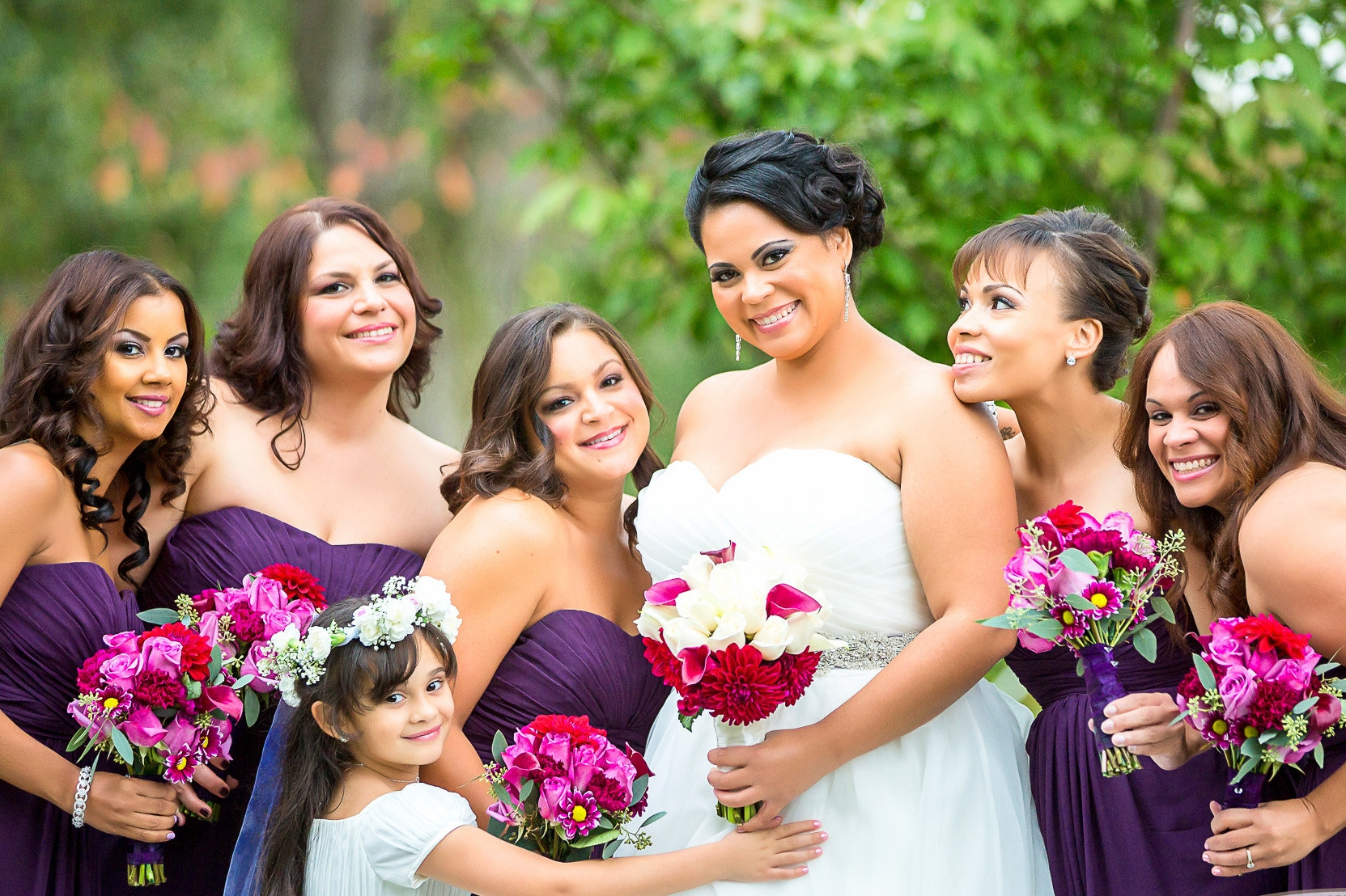 Monteverde at Oldstone New York Wedding Photographer