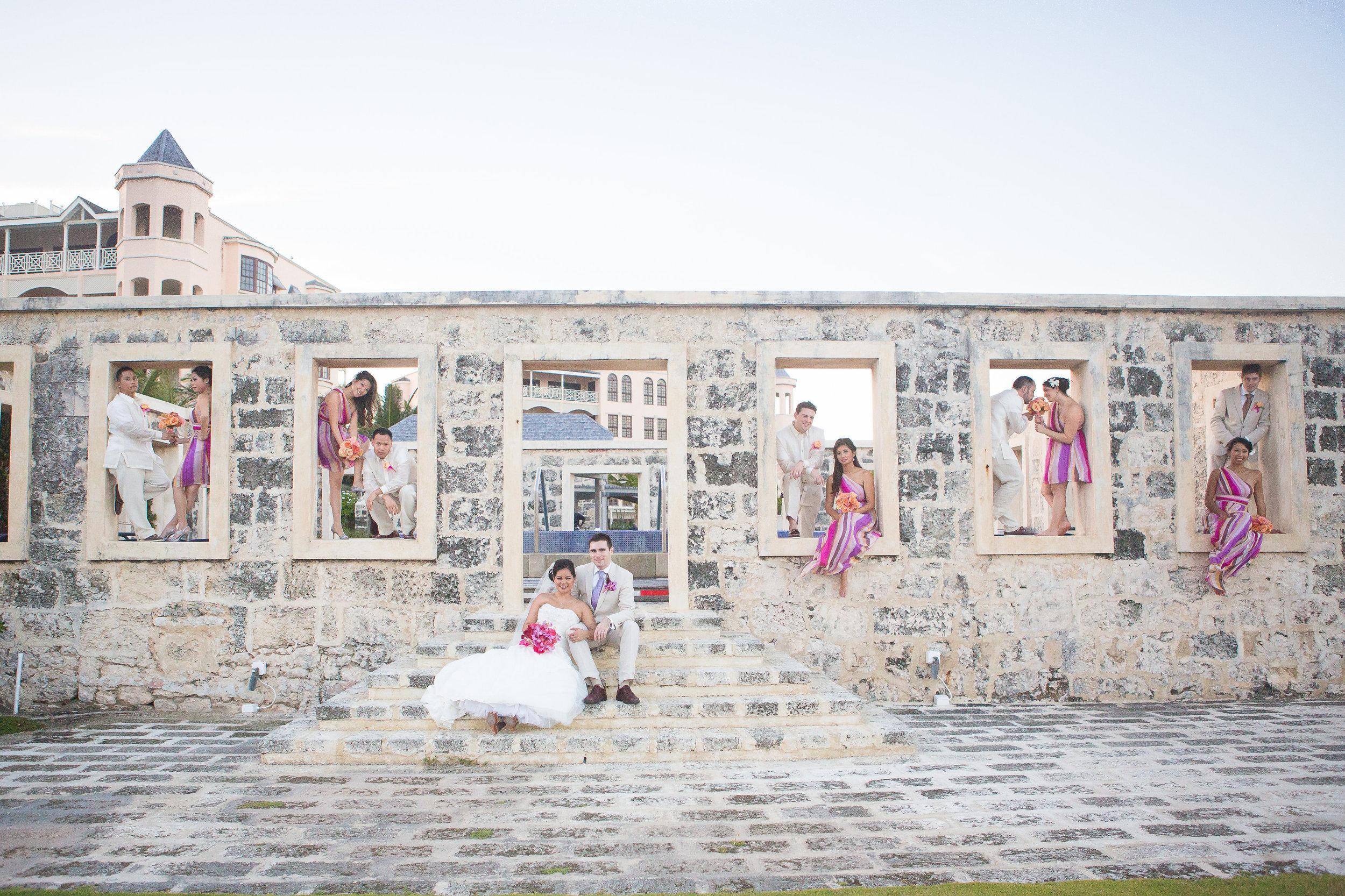 Caribbean Barbados Wedding Photographer