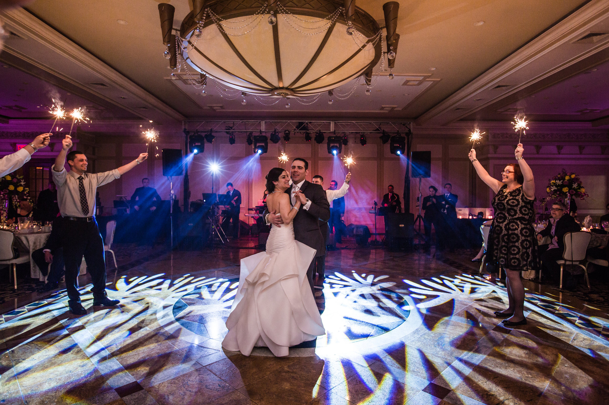 Bronx New York Wedding Photography at Marina Del Rey