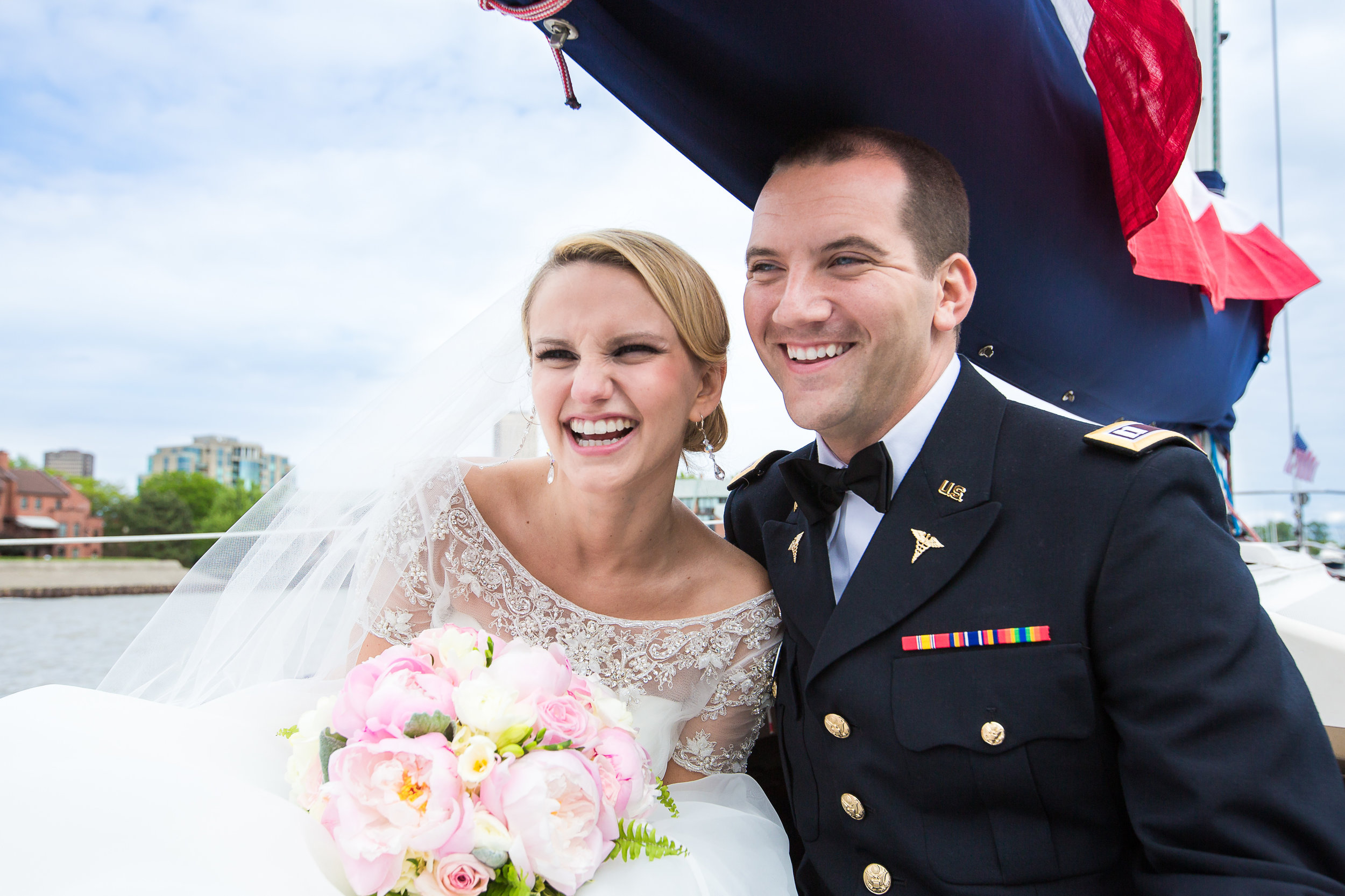 Buffalo New York Wedding Photography