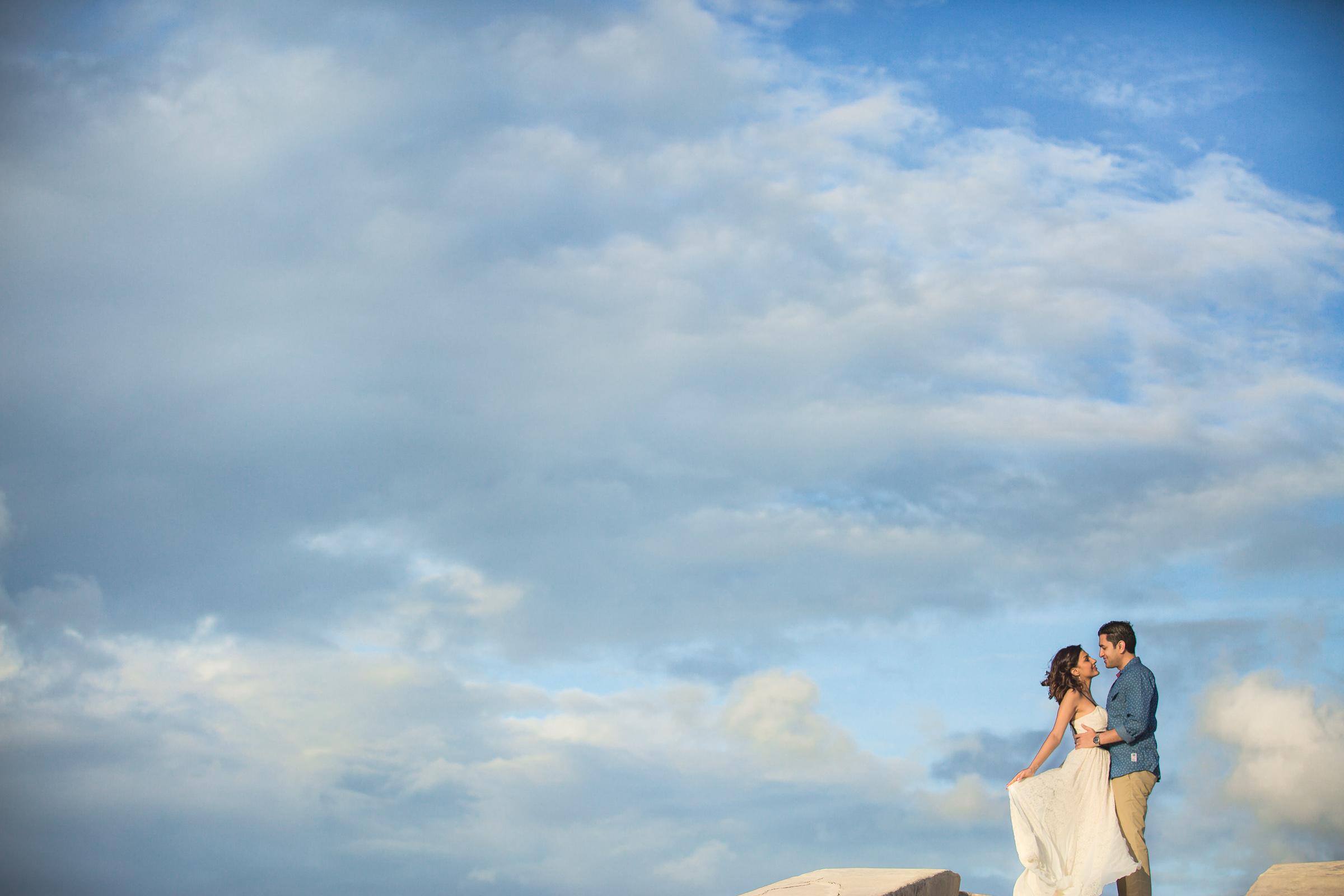 South East Asian Wedding Photography - Atlantis Nassau Bahamas