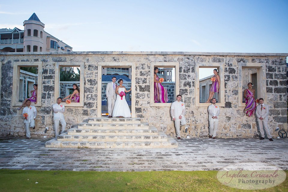 Caribbean Barbados Destination Wedding Photography by Angelica Criscuolo Photography International Photographer
