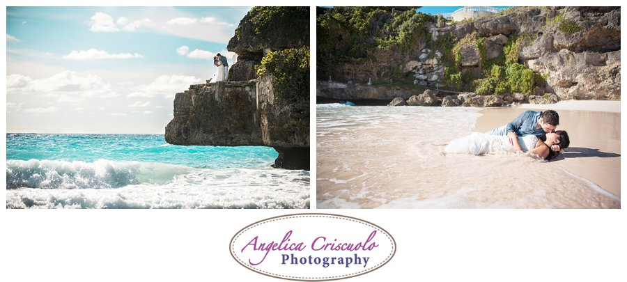 Destination_Wedding_Photographer_Barbados_Caribbean_Trash_The_Dress_ Cliffside