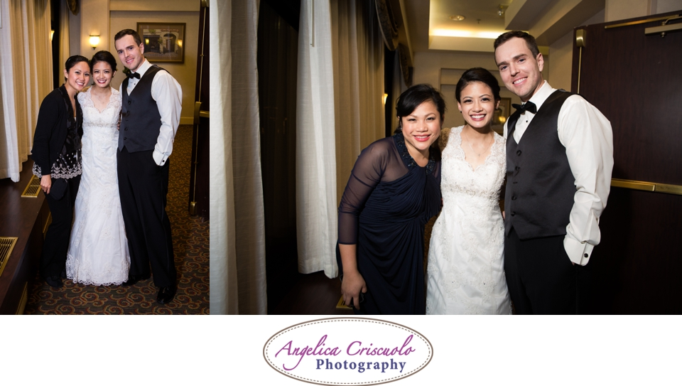 Ivie Joy Flowers + Events and Angelica Criscuolo Photography with Mia and Neil Taylor at the Courtyard Marriott