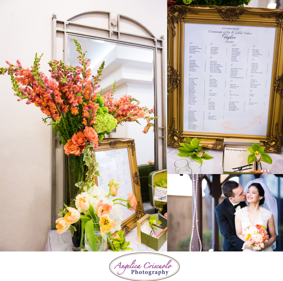 NYC Wedding Photography in Queens Ivie Joy Flowers Design