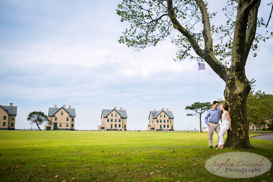 NJ Wedding Photographer Fort Hancock Beach Engagement Ideas