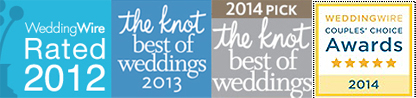 The Knot Best of Wedding 2014 Best New York Wedding Photographer