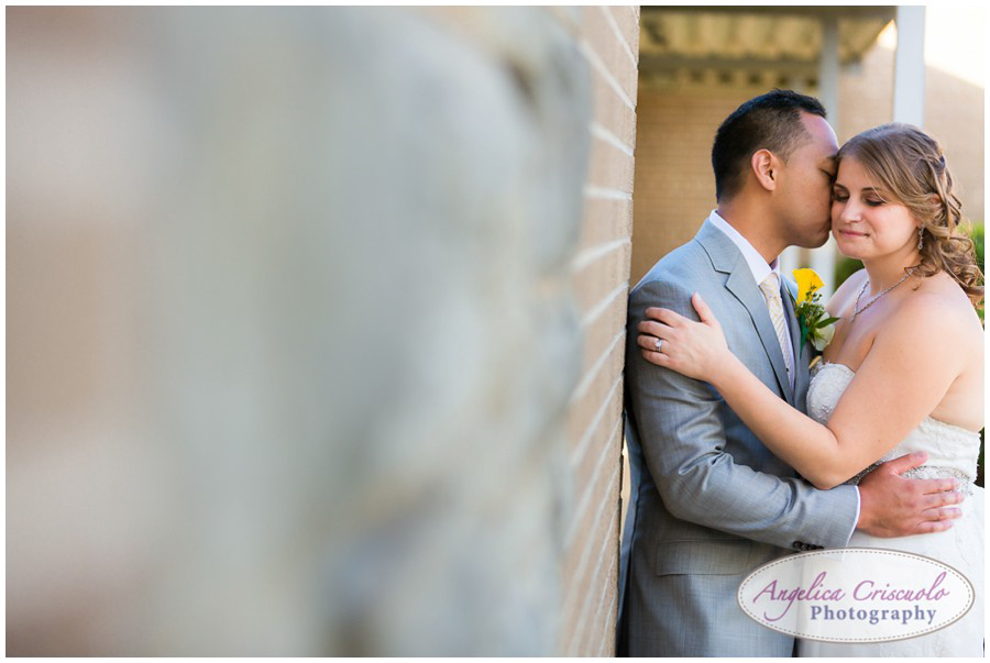 NJ Wedding Photographer Sterling Ballroom - Maryland Couple