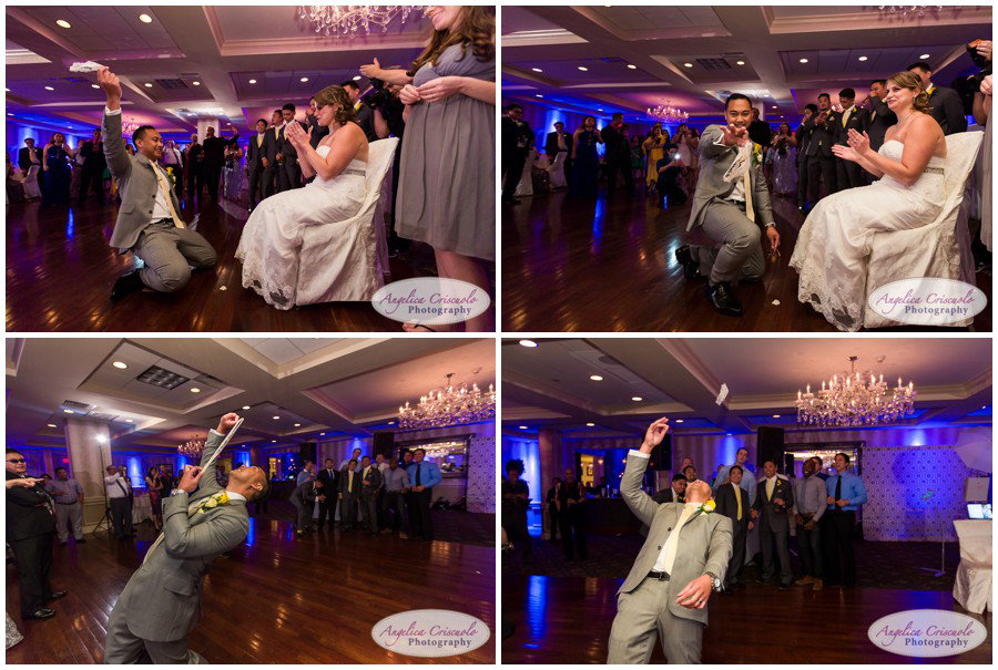 Sterling Ballroom Wedding Reception