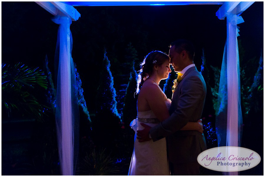 New Jersey Wedding photographer Sterling Ballroom