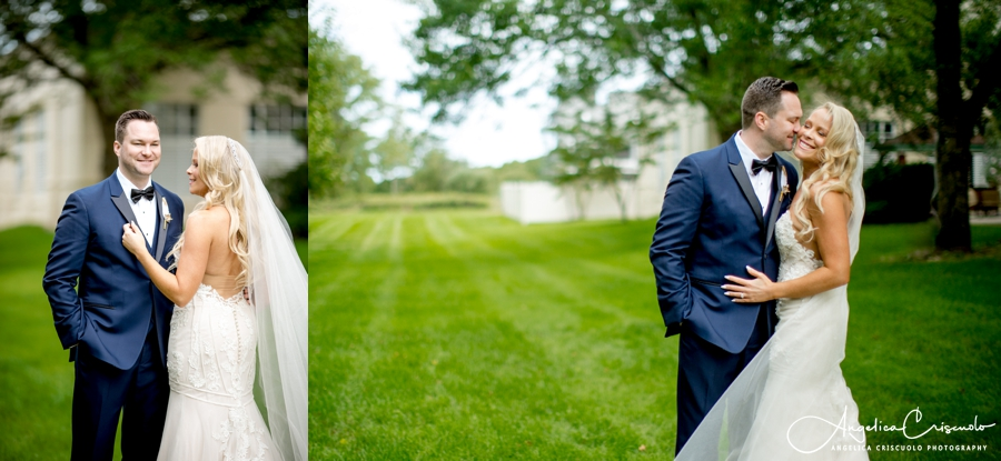 Long Island Wedding Photography at Bourne Mansion