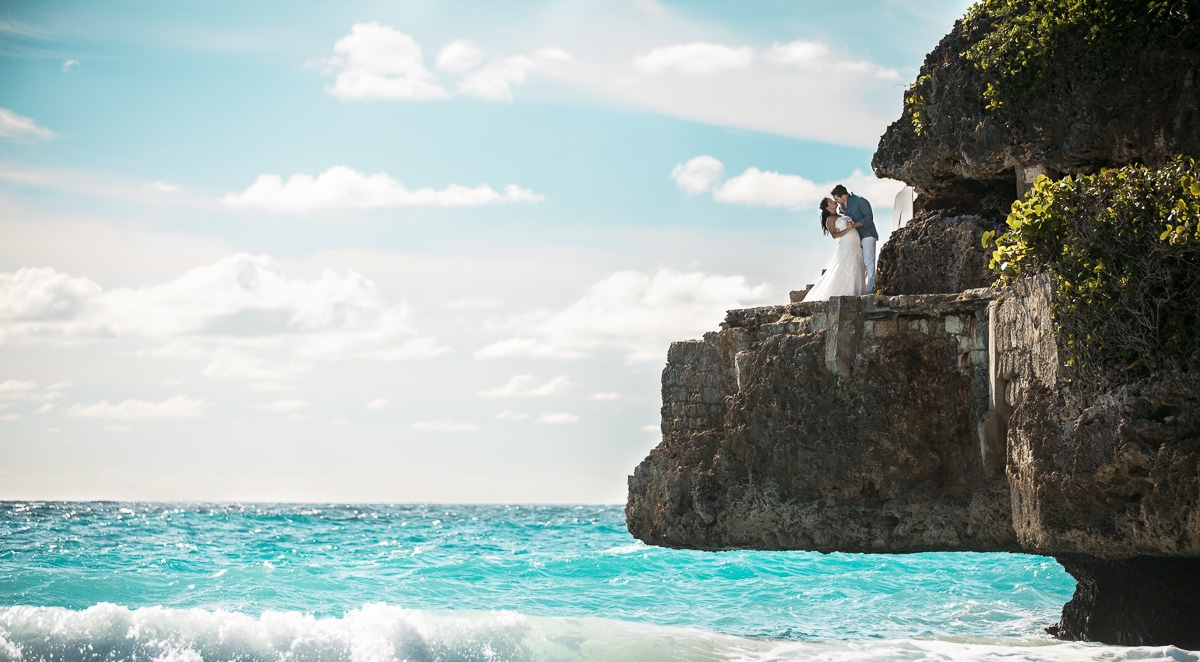 Destination Wedding Wedding Photographer Travels to Barbados and Caribbean